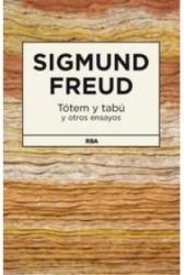 Totem y tabú y otros ensayos