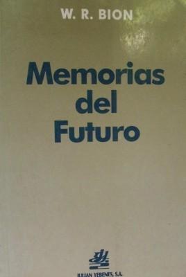 Memorias del futuro