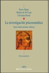 La investigación psicosomática