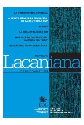 Lacaniana 13