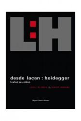 Desde Lacan: Heidegger. Textos reunidos