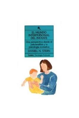 El mundo interpersonal del infante