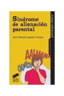Síndrome de alineación parental