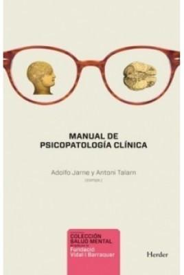 Manual de psicopatologías clínica