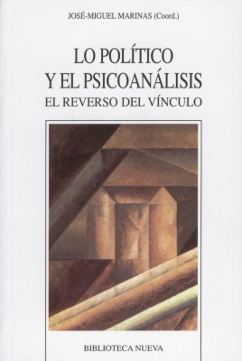 Lo político y el psicoanálisis