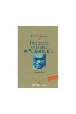 Diccionario de la obra de Wilfred R. Bion