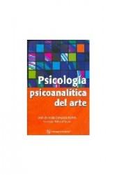 psicología psicoanalítica del arte
