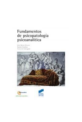 Fundamentos de psicopatología psicoanalítica