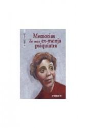 Memorias de una ex-monja psiquiatra