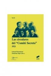 Las circulares del Comité Secreto. Vol. II