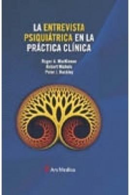 La entrevista psiquiátrica en la práctica clinica