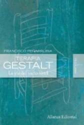 Terapia Gestalt. La vía del vacío fértil