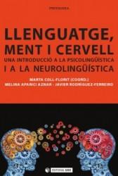 Llenguatge, ment i cervell