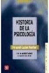 Historia de la psicologia: de la Antigüedad a nuestros días