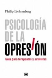 Psicología de la opresión
