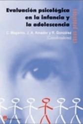 Evaluación psicológica en la infancia y la adolescencia