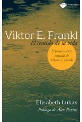 Victor E. Frankl.