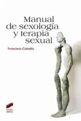 Manual de sexología y terapia sexual