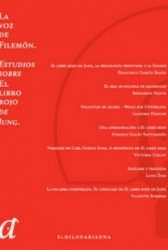 La voz de Filemón. Estudios sobre El libro rojo de Jung