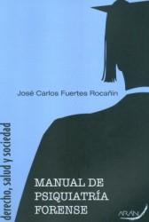 Manual de psiquiatría forense