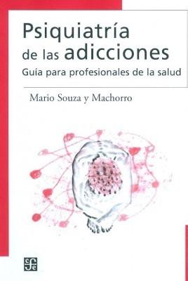 Psiquiatría de las adicciones