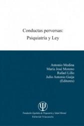 Conductas perversas. Psiquiatría y ley