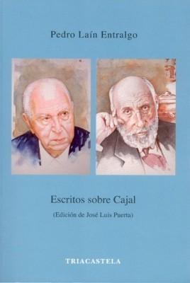 Escritos sobre Cajal