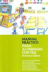 Manual práctico para el alumnado con TEA.Rutinas y talleres