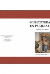 Musicoterapia en Psiquiatria