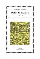 Orlando furioso. Tomo II