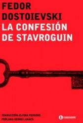 La confesión de Stavroguin