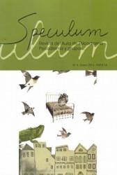 Speculum, 4.