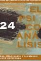 El psicoanálisis nº 24