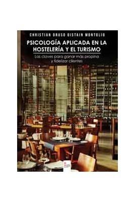 Psicología aplicada en la hosteleria y el turismo