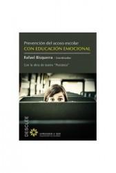 Presentación del acoso escolar con educación emocional