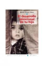 El desarrollo emocional de tu hijo