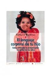 El lenguaje corporal de tu hijo