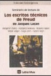 Escritos técnicos de Freud. De Jacques Lacan