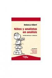 Niños y analistas en análisis