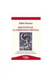 Reinventar la debilidad mental