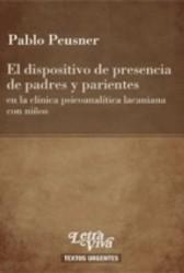 El dispositivo de presencia de padres y parientes