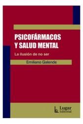 Psicofármacos y salud mental
