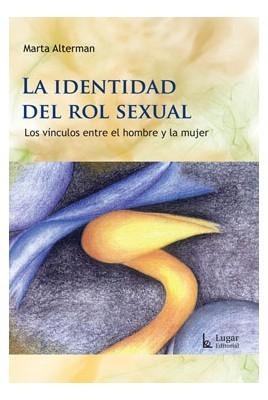 La identidad del rol sexual
