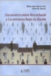 Encuentro entre Rorschach y La persona bajo la lluvia