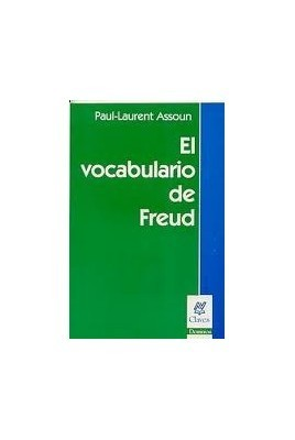 El vocabulario de Freud