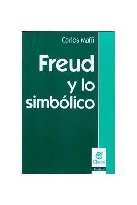 Freud y lo simbólico
