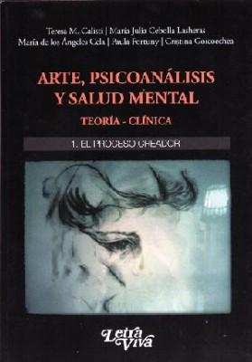Arte,psicoanálisis y salud mental