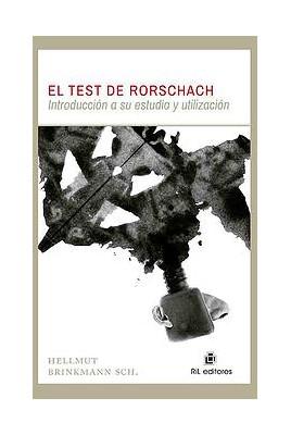 El test de Rorschach: introducción a su estudio y utilización
