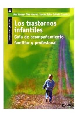 TRASTORNOS INFANTILES, LOS