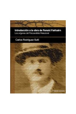 INTRODUCCION A LA OBRA DE RONALD FAIRBAIRN